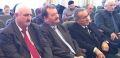 С-Х. Жамалуллайл принял участие в презентации инвестиционного проекта