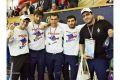 Чеченские судебные приставы завоевали  пять золотых  медалей на турнире по комплексному единоборству