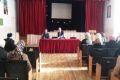 Пожарные Гудермесского района проинструктировали учителей