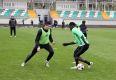 Грозненцы начали подготовку к кубковой игре с «Уфой»