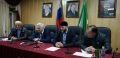 Депутат Парламента ЧР встретился с активом и предпринимателями Урус-Мартановского  района