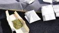 Выявлены факты незаконного хранения наркотиков