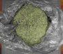 Полицейские изъяли наркотики в крупном размере