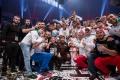 В Грозном состоялось международное бойцовское шоу «Грозная битва-IX»