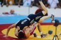 В Грозном пройдет 54-й чемпионат России по греко-римской борьбе