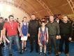 В Чечне прошло отборочное Первенство по вольной борьбе