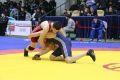 В Грозном состоялся турнир по вольной борьбе