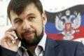 Пушилин: ДНР в одностороннем порядке объявила Широкино демилитаризованной зоной