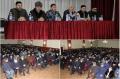 С жителями посёлка Кундухово провели профилактическую беседу