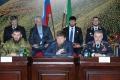 """Р. Кадыров: """"В Чеченской Республике самый низкий уровень преступности по России"""""""