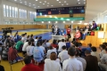 У. Оздамиров: Равняйтесь на чемпионов