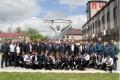 Пожарные Чеченской Республики отметили профессиональный праздник