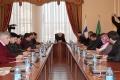 Молодежный парламент открывает филиалы в районах