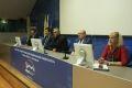Парламентарии ЧР встретились со студентами Пятигорска