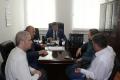 В Грозном обсудили меры по повышению эффективности советов депутатов