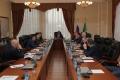 Состоялось очередное 54-е заседание Совета Парламента ЧР