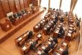Состоялось 48- е пленарное заседание Парламента ЧР