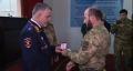 Руслан Алханов наградил 50 сотрудников ППСП за заслуги в борьбе с терроризмом