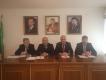 Депутаты провели совещание в с. Ножай-Юрт