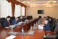 В Парламенте обсудили актуальные законодательные инициативы