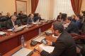 Состоялось 33-е заседание Совета Парламента Чеченской Республики