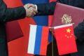 Китай готов помогать России в решении экономических проблем