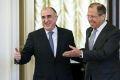 Главы МИД России и Азербайджана отметили активный диалог двух стран на высшем уровне