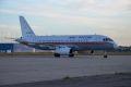 Спецборт МЧС России осуществляет санитарно-авиационную эвакуацию троих тяжелобольных из Грозного в Нижний Новгород