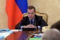 Медведев: кабмин будет поддерживать проекты регионов Северного Кавказа по импортозамещению