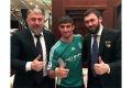 Иранский защитник Милад Мохаммади стал игроком грозненского «Терека»