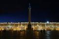 Жители Петербурга получат в подарок на День города станцию метро и концерт на Дворцовой