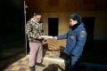 В Чечне проводится профилактическая работа с населением по профилактике пожаров