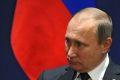 """""""Отношений очень жалко"""": Владимир Путин обвинил Анкару в попустительстве террористам"""