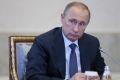 В ходе визита Путина в Китай планируется подписать более 20 двусторонних документов