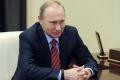 Путин произвел перестановки в руководстве ряда силовых структур
