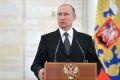 """Исследование: россияне одобряют деятельность президента, """"путинское большинство"""" стабильно"""