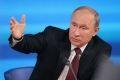 Путин проведет десятую большую пресс-конференцию