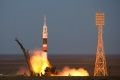 РН «Союз-СТ» успешно вывела на орбиту четыре спутника связи O3b