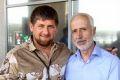 Рамзан Кадыров поздравил Альви Каримова с днем рождения