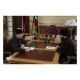 Рамзан Кадыров на встрече с муфтием ЧР обсудил вопросы противодействия экстремистской идеологии