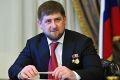 Р. Кадыров на втором месте в рейтинге влияния глав субъектов России за январь 2015 года