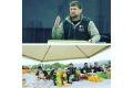 Рамзан Кадыров принял участие в открытии байкерского сезона
