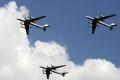 Шойгу: РФ расширит список районов боевого патрулирования стратегических бомбардировщиков
