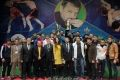 Завершился  турнир по единоборству среди сотрудников силовых структур памяти  А-Х. Кадырова