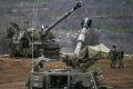 Израильские военные второй раз за сутки нанесли удары по Сирии