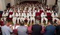 В Грозном стартовал международный семинар судей