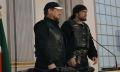 Рамзан Кадыров  поздравил Александра Залдостанова с днем рождения
