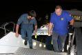 Тяжелобольного ребенка из Грозного в Нижний Новгород доставили на самолете МЧС России