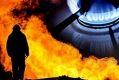 Взрыв бытового газа