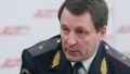 Виктор Нилов освобожден от должности главы ГИБДД